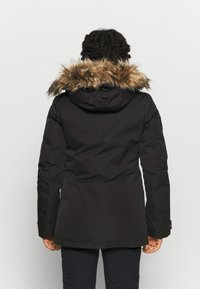 Superdry - EVEREST SNOW - Ski jacket - black - 2
