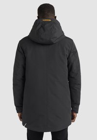 khujo - Winter coat - schwarz - 2