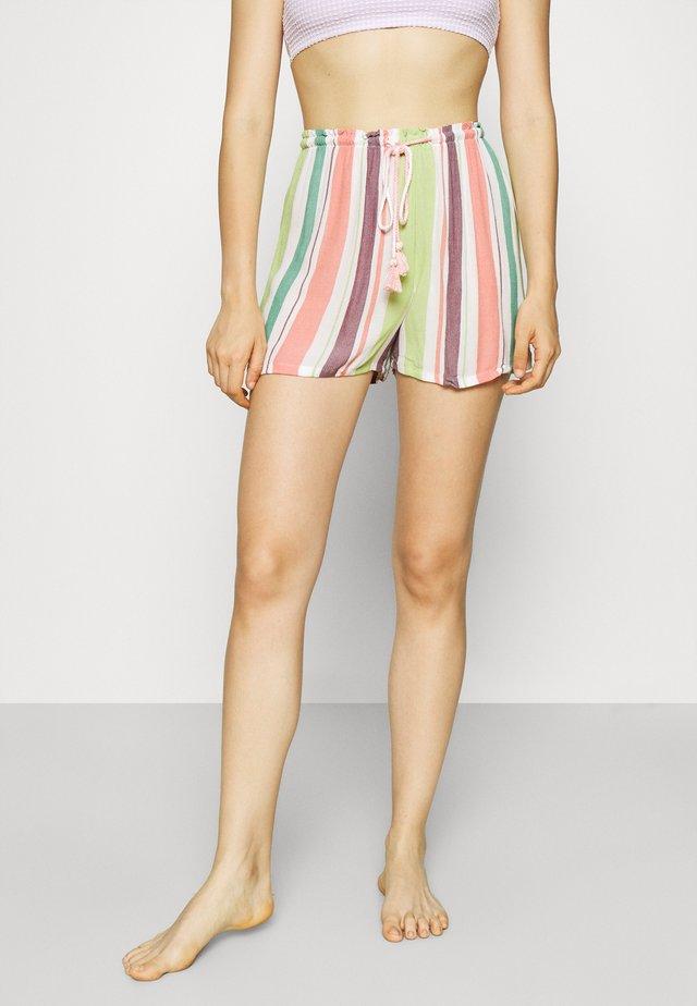 SHORT PANT - Pyjama bottoms - multicolor