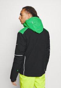 Dare 2B - CIPHER JACKET - Ski jacket - vivgreen/black - 2