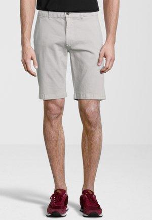 BRAUNTON  - Shorts - stone