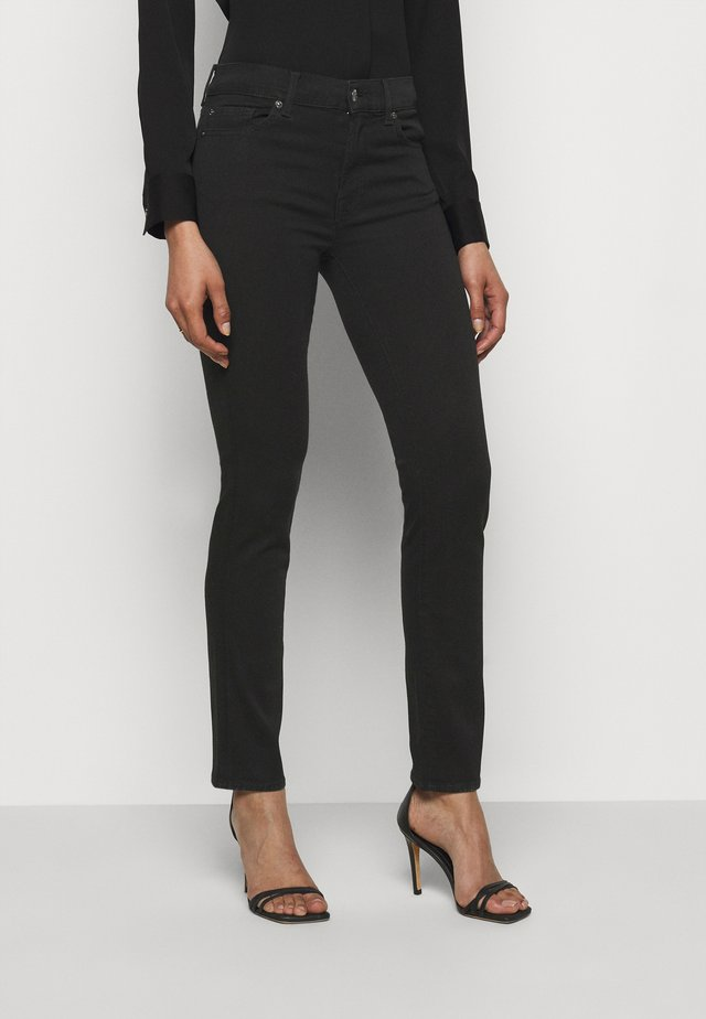 ROXANNE - Jeans Skinny Fit - black