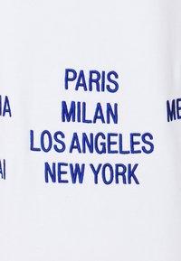 Nike Sportswear - Felpa - white - 2
