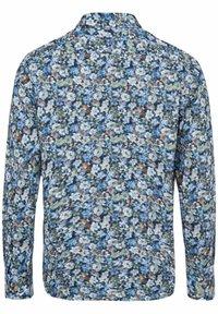 BRAX - STYLE HAROLD  - Shirt - blue denim - 6