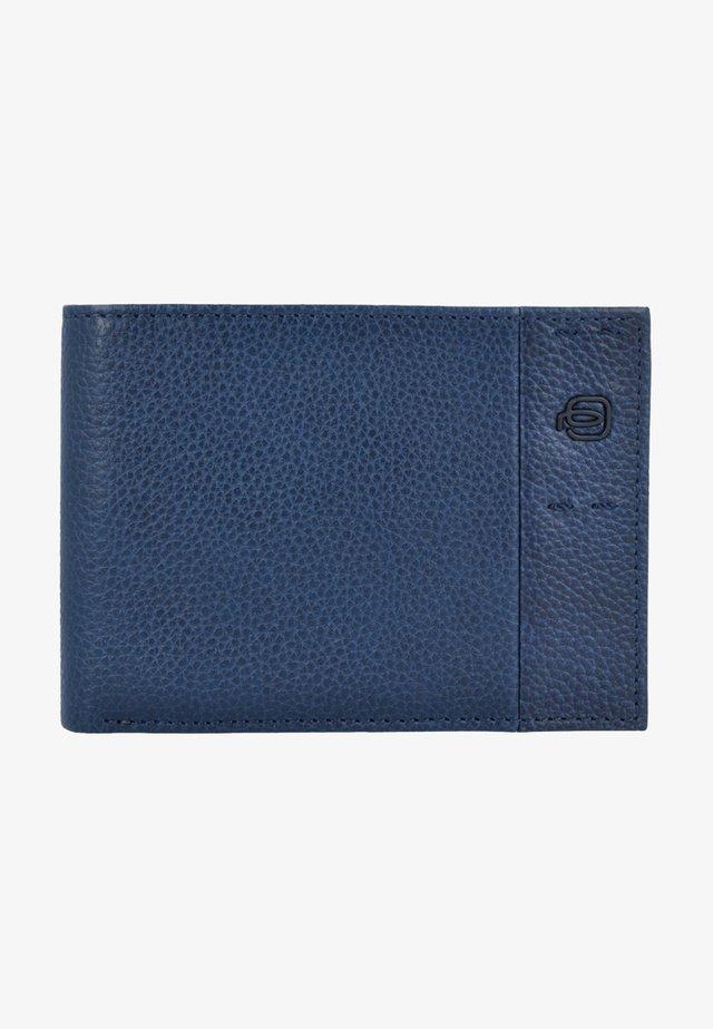 Geldbörse - blue