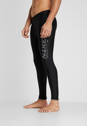 RUN MOBILITY - Leggings - black
