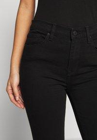 LTB - AMY - Skinny džíny - black - 5