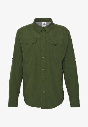 MEN SEQUOIA - Skjorter - english green