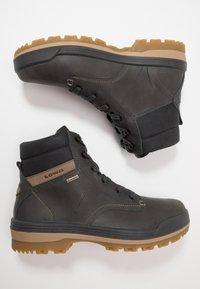 Lowa - HELSINKI II GTX - Hiking shoes - anthrazit - 1