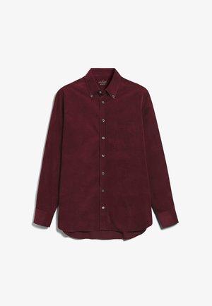 RALON-TF-M1 - Shirt - dunkelrot