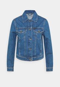 Tiger of Sweden Jeans - NEST - Džínová bunda - medium blue - 0