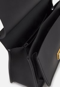 ZAC Zac Posen - BUCKLE WRISTLET - Clutch - black - 2
