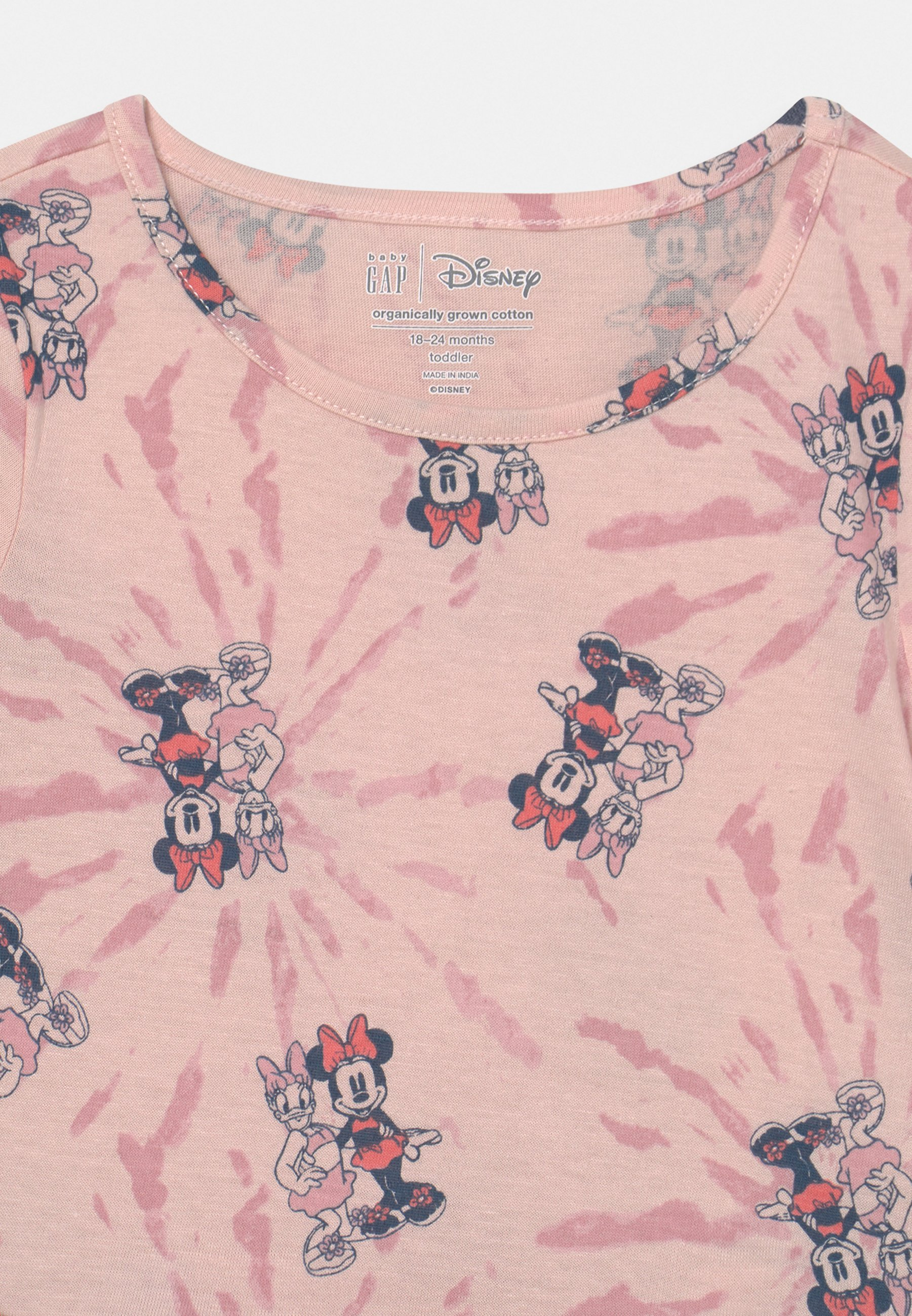 Kids DISNEY MINNIE MOUSE TODDLER GIRL - Print T-shirt