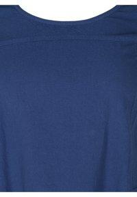 Zizzi - Day dress - blue - 2