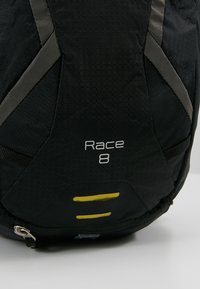 Deuter - RACE  - Backpack - black - 8