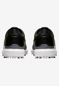 Nike Golf - AIR ZOOM VICTORY PRO - Golfové boty - black/off-white/metallic grey - 3