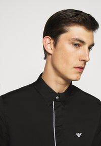 Emporio Armani - Shirt - black - 5