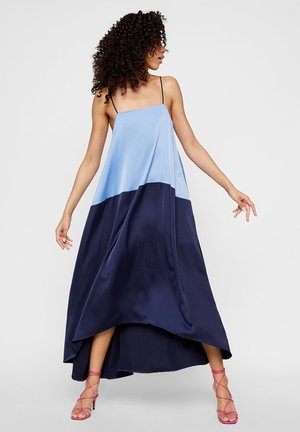 PEGASUS - Maxi dress - blue heaven