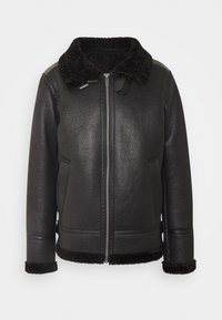Oakwood - CENTURING - Winter jacket - black - 0