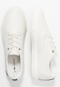 Lacoste - ESPARRE - Sneakers basse - offwhite/navy - 1