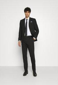 Seidensticker - BUSINESS KENT PATCH - Formal shirt - weiß - 1