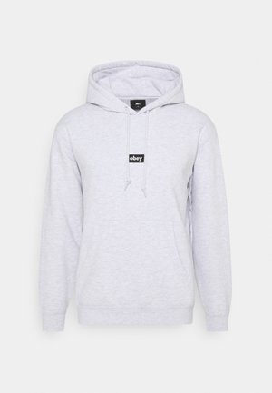 BAR - Sweatshirt - ash grey