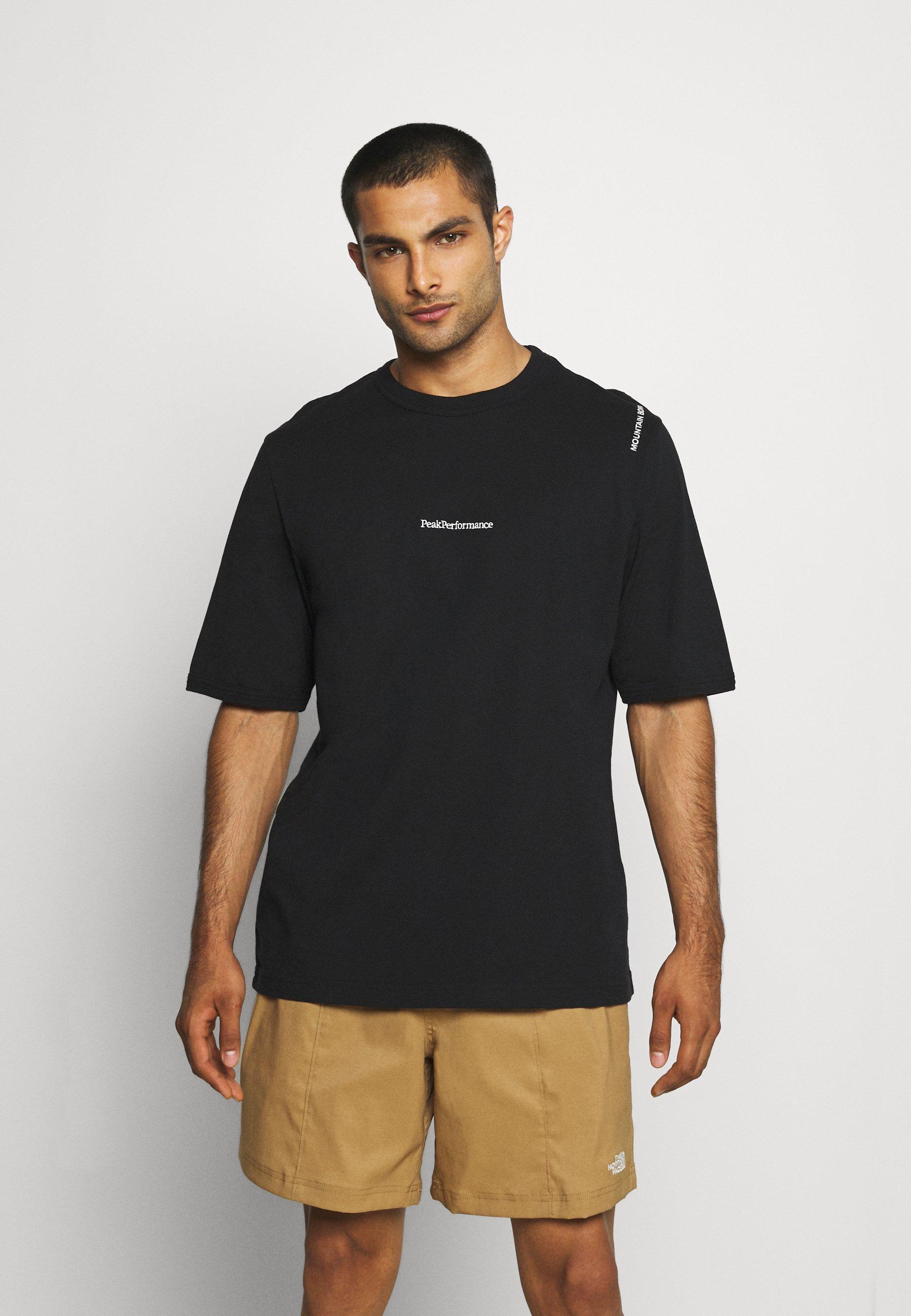 Herren VIBE 95 TEE - T-Shirt print