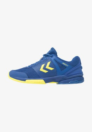 AEROCHARGE HB180 RELY 3.0 - Handball shoes - true blue