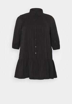 CARPIERRA TUNIC DRESS - Hverdagskjoler - black