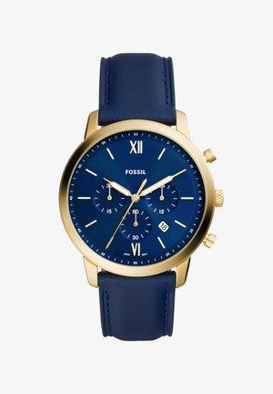 NEUTRA  - Chronograph watch - blue