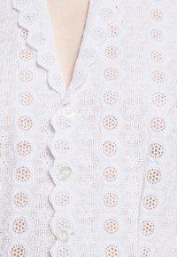 Polo Ralph Lauren - VINTAGE - Blouse - white - 5