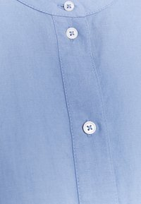 Marc O'Polo - LONG SLEEVE BLOUSE STAND UP COLLA - Blouse - blue - 2