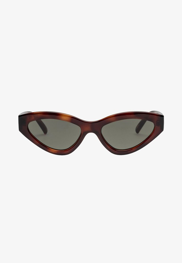 SYNTHCAT - Sunglasses - tort