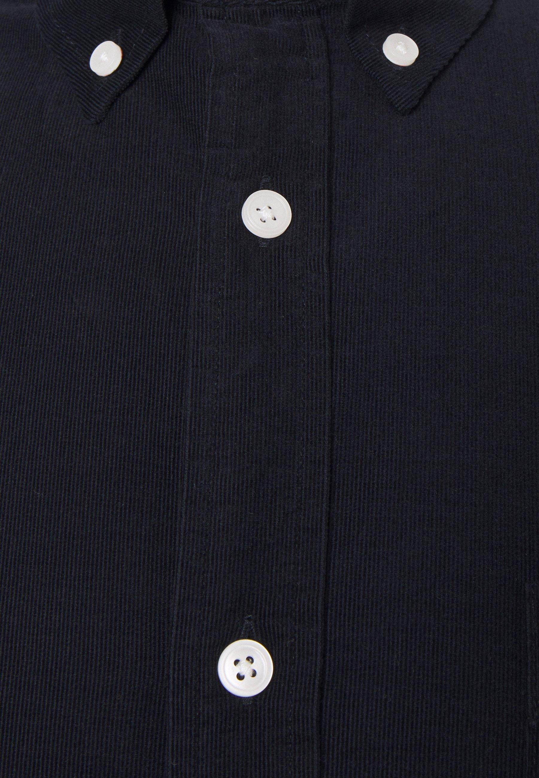 Nn07 Levon - Koszula Navy Blue