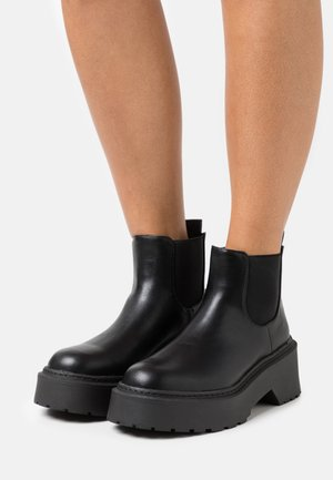 ELLIS - Ankle boots - black