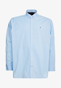 Tommy Hilfiger - STRETCH - Shirt - blue - 4