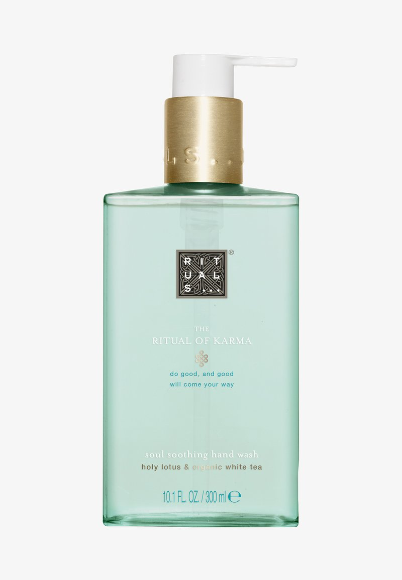 Rituals - THE RITUAL OF KARMA HAND WASH - Liquid soap - -