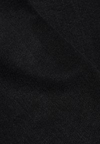 Esprit - Jeans Skinny Fit - black dark washed - 6
