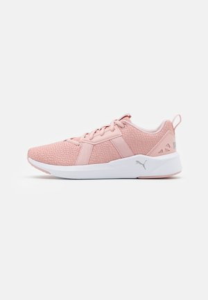 CHROMA - Sports shoes - peachskin/whisper white/metallic silver