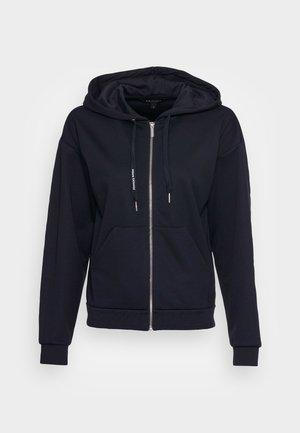 FELPA - Zip-up sweatshirt - navy