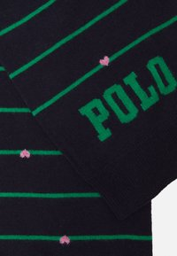 Polo Ralph Lauren - APPAREL ACCESSORIES SCARF UNISEX - Scarf - navy - 2