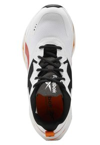 Reebok - ZIG ELUSION ENERGY SHOES - Chaussures de running neutres - white - 1