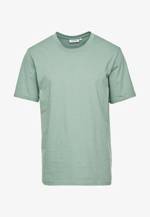 FRANK - T-shirt basique - mint green