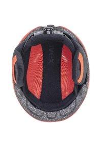Uvex - HEYYA PRO - Helmet - red - 4