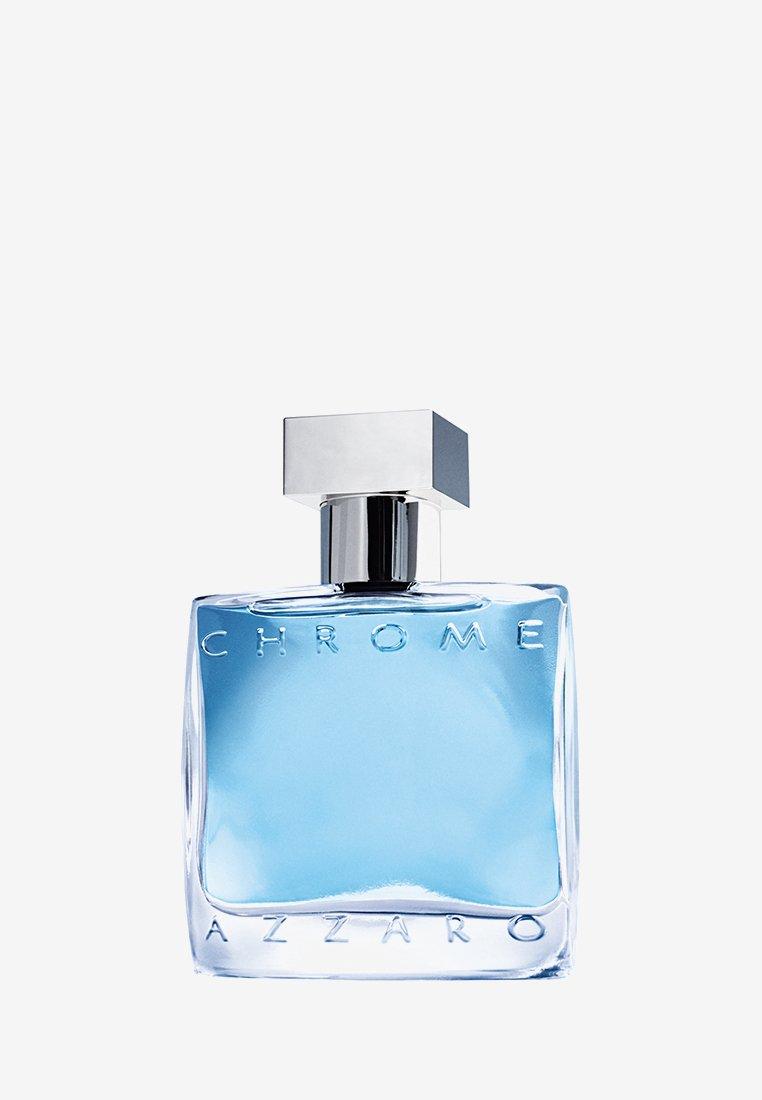 Azzaro Parfums - CHROME EAU DE TOILETTE VAPO - Eau de Toilette - -