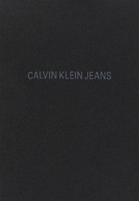 Calvin Klein Jeans - Hættetrøjer - black - 6