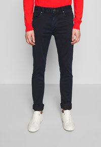 HUGO - Jeans slim fit - dark blue - 0