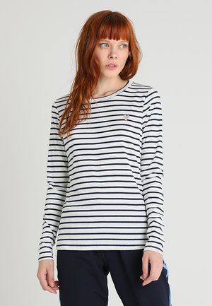 LIDDY - Long sleeved top - chalk