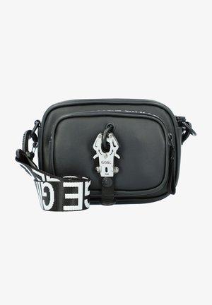 COOL TOUR  - Across body bag - black ggl