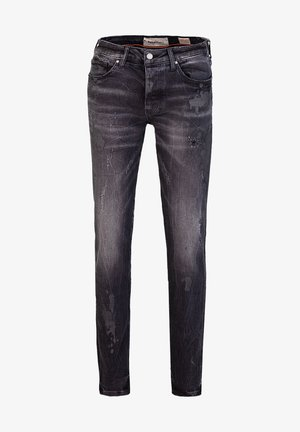 Slim fit jeans - vintage black